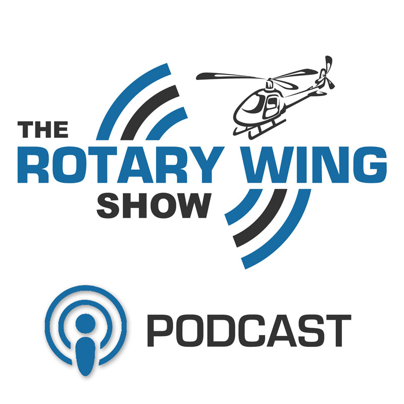 The Rotary Wing Show Podcast