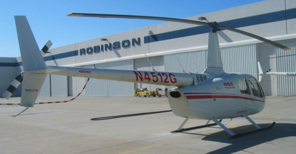 Robinson R66 Turbine gains EASA type certification