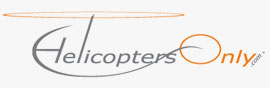 Helicopters Only logo